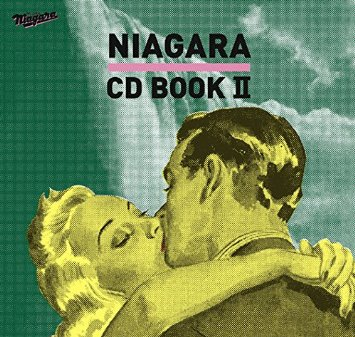 NIAGARA CD BOOK II(2015)