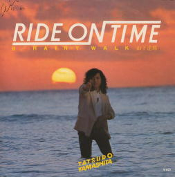RIDE ON TIME(1980)