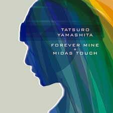 Forever Mine/Midas Touch(2005)