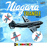 Niagara Triangle Vol.1(1976)